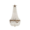 Crystal Chandelier Beaded