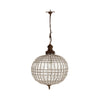 Crystal Chandelier Small Ball