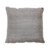 Dark grey cushion