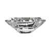 Diamond Crystal Tealight Holders