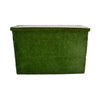 Fake Grass High Bar Unit With Shelf and Top