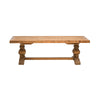 Farmhouse Timber Dining Table