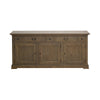 Gerard Buffet Sideboard - Grey Wash