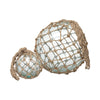 Glass Diving Ball Small