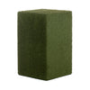 Fake Grass Plinth 100cm Sq