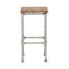 Industrial Bar High Stool