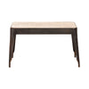 Industrial  Wooden Top Low Table