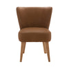 Leather Chair - Single
