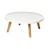 Linea Coffee Table - White