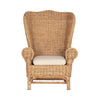 Long Island Wing Back Chair
