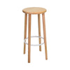 Solo Timber Stool