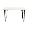 Square Banquet Table 1.5m