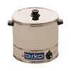 Stainless Steel Single Tier Steamer