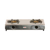 Twin Gas Benchtop Burner