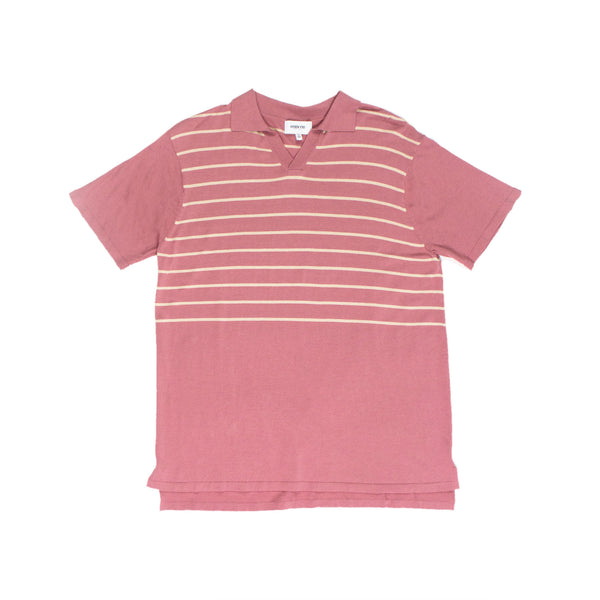 Kyrie Knit Polo Cotto