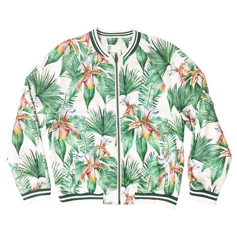 Orchid Bomber