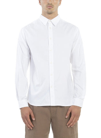 Classic Shirt White Oxford - Standard Issue NYC