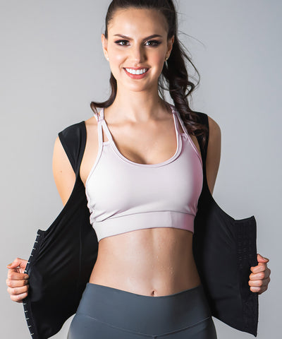 Women's Vest Termo-Fit Adjustable Hooks / Ref: 1602