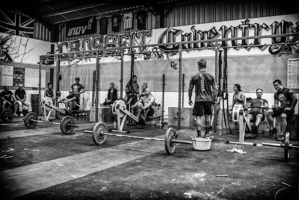 CrossFit Coventry