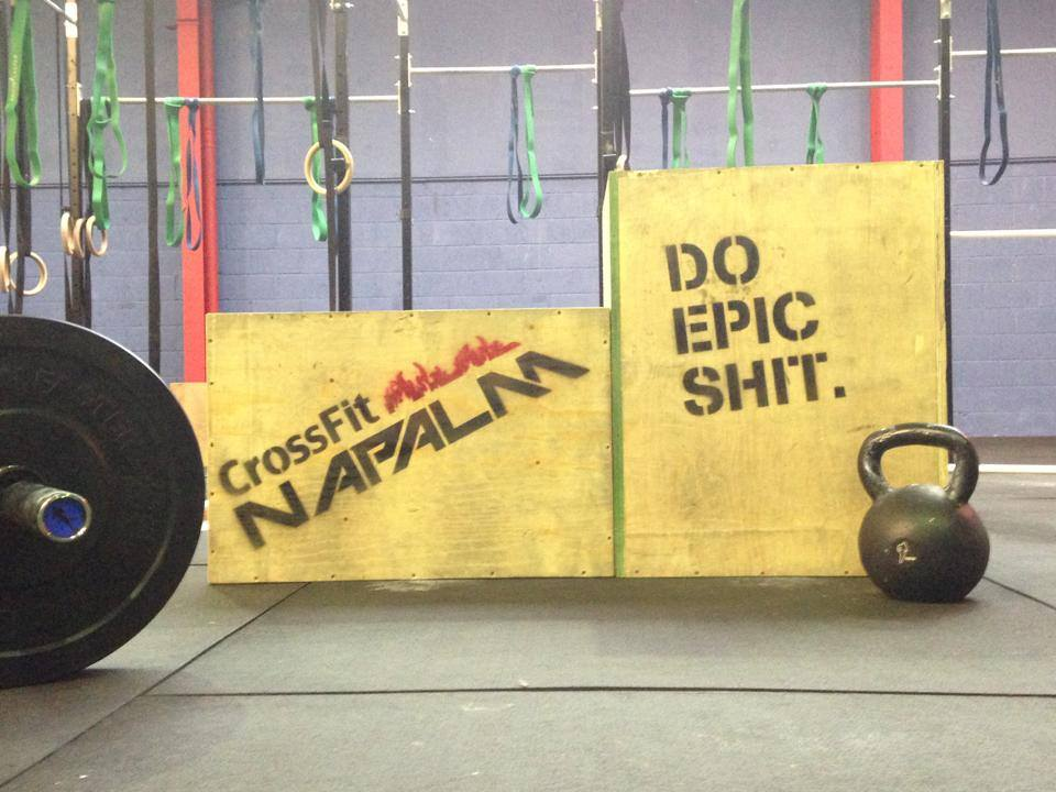 CrossFit Napalm