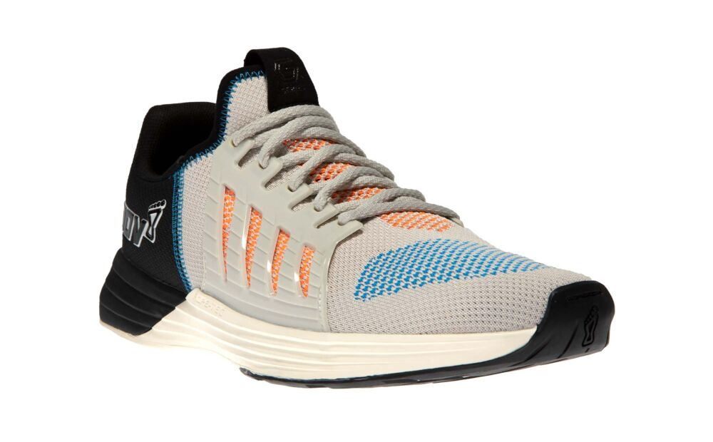 Inov8 F-LITE G300 White / Blue / Orange Training Shoes