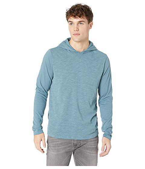 Hurley Dri-Fit Lagos Hooded Pullover Ocean Bliss