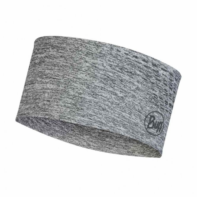 Buff Dryflex Light Grey Headband