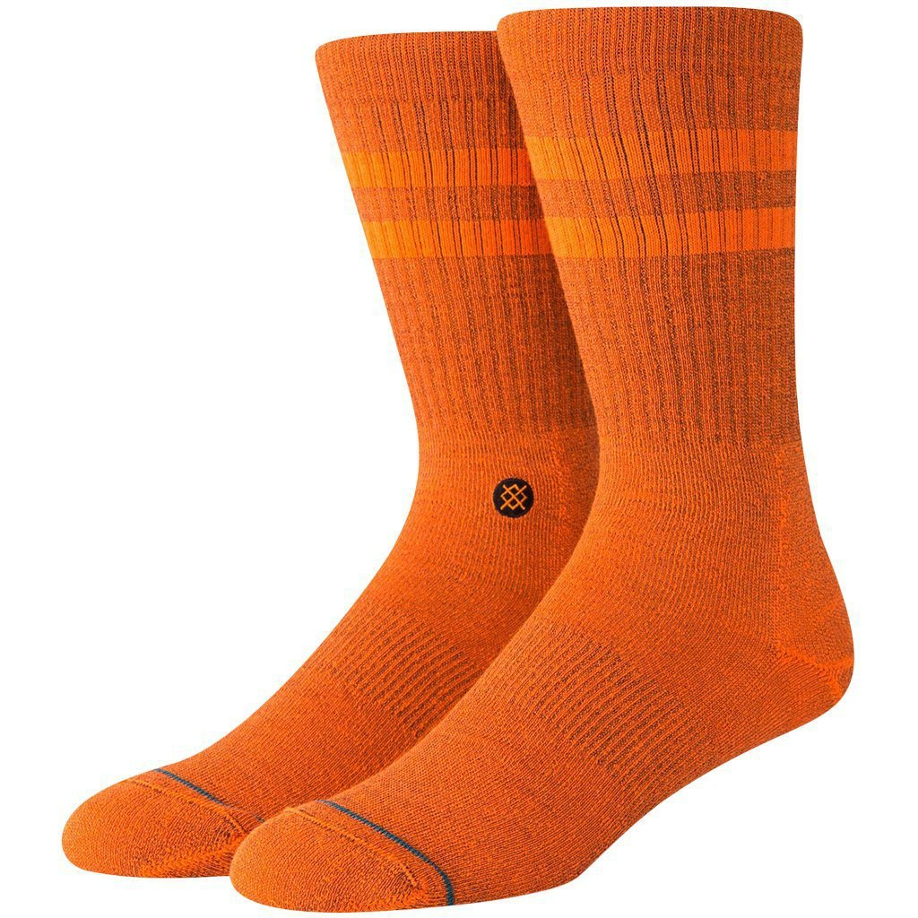 Stance Joven Anthem Orange 3 Pack