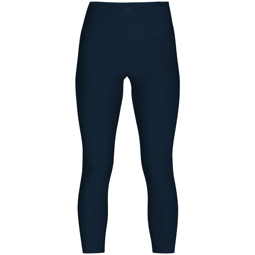 Hurley Crop Surf Legging Blue Force