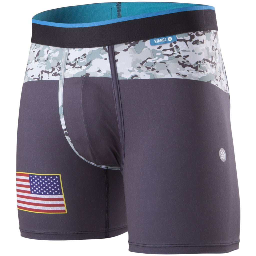 Stance Military Flag Wholester