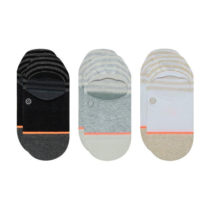 Stance Sock Sensible 3 Pack Multi