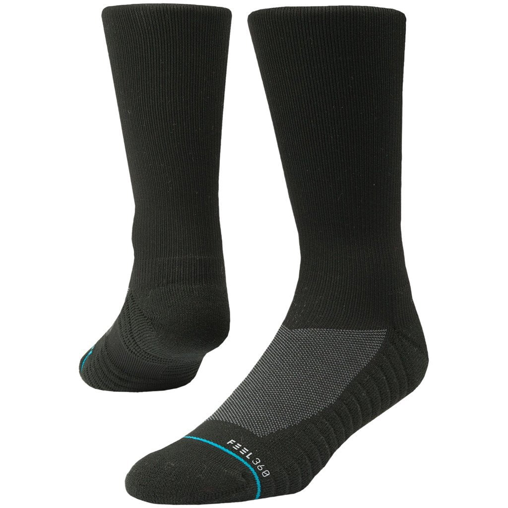 Stance Athletic Icon 2 Black