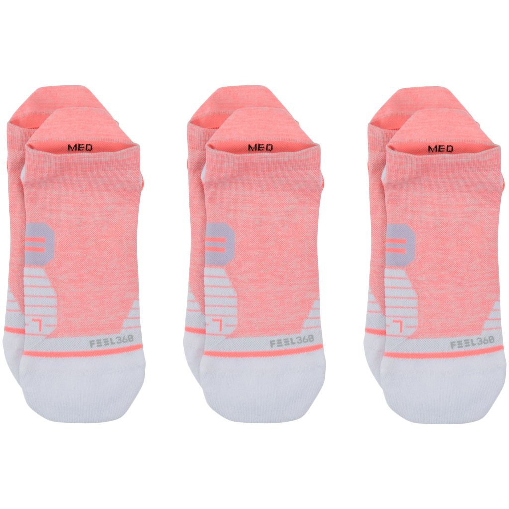 Stance Womens Run 3 Pack