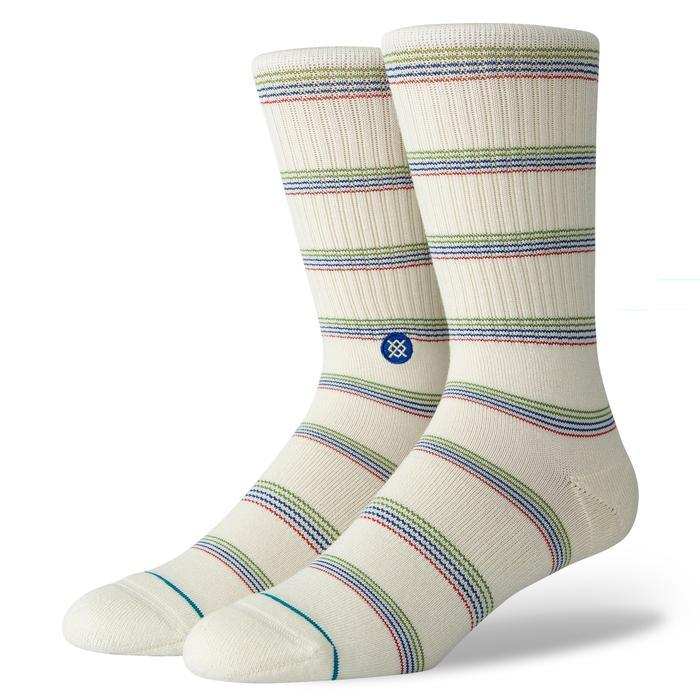 Stance Sock Saguaro Natural