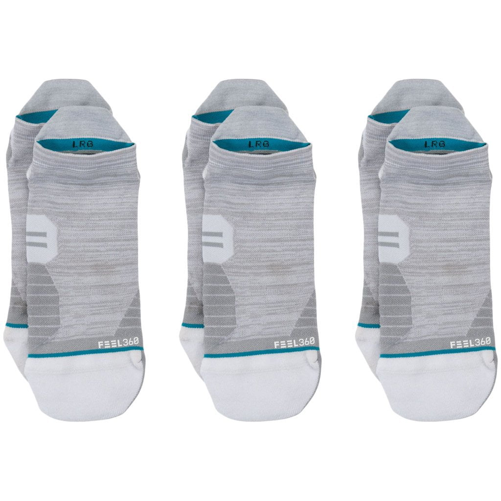 Stance Mens Run 3 Pack