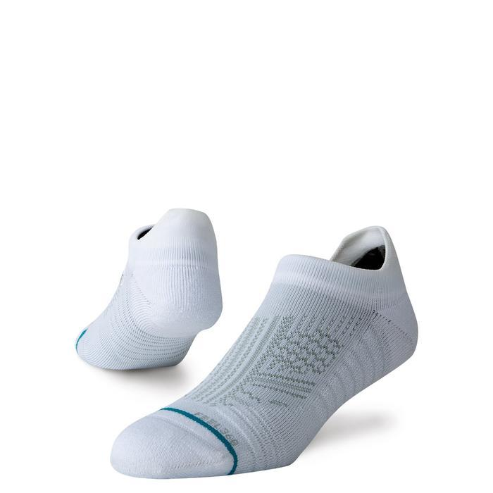 Stance Uncommon Train Tab White Sock
