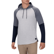 Hurley Dri-Fit Grant Hoodie Summit White