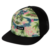 Hurley Mixtape Hat Barely Volt