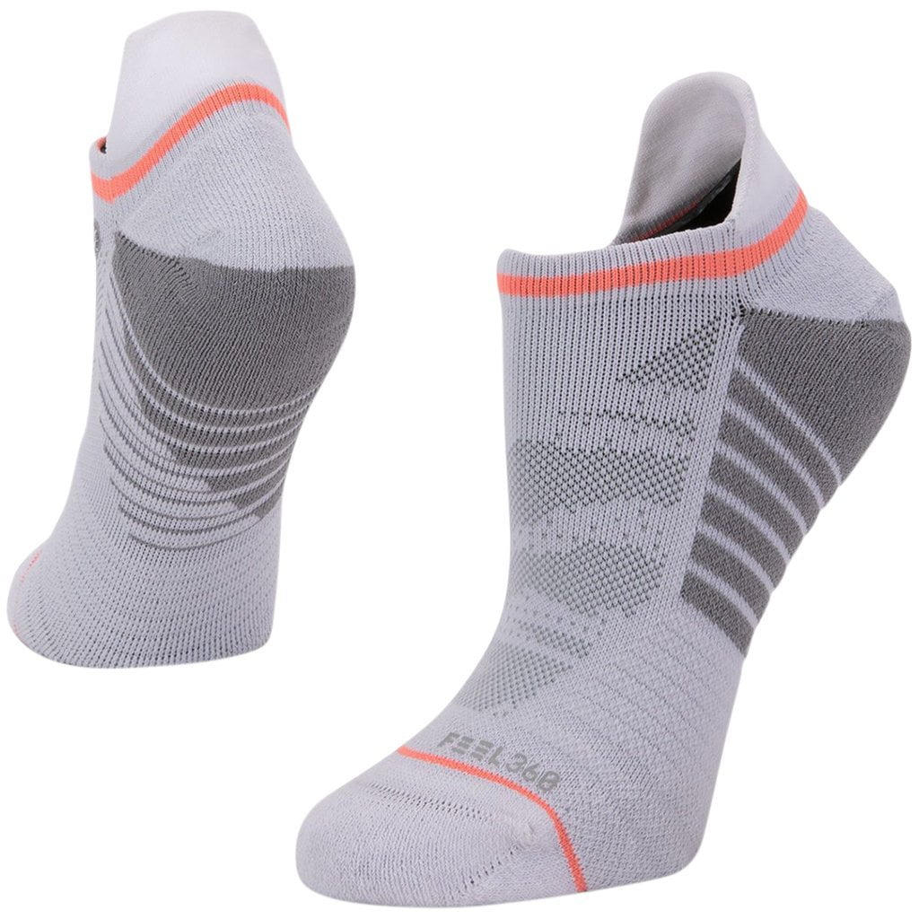 Stance Uncommon Mesh Tab White