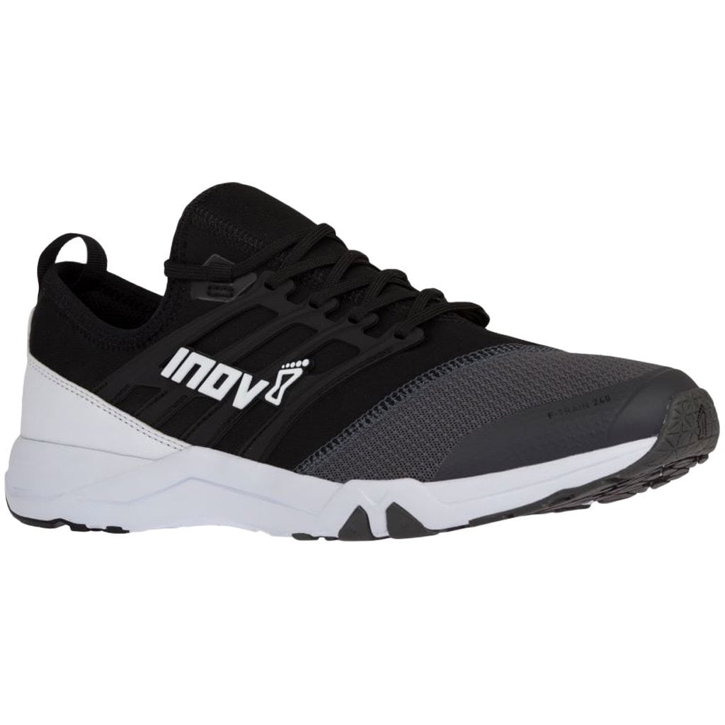 Inov8 F-Train 240 Training Shoes Black / Grey