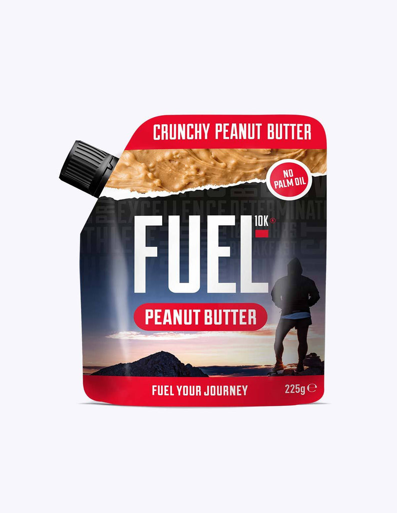 Fuel 10k Peaunt Butter 225g