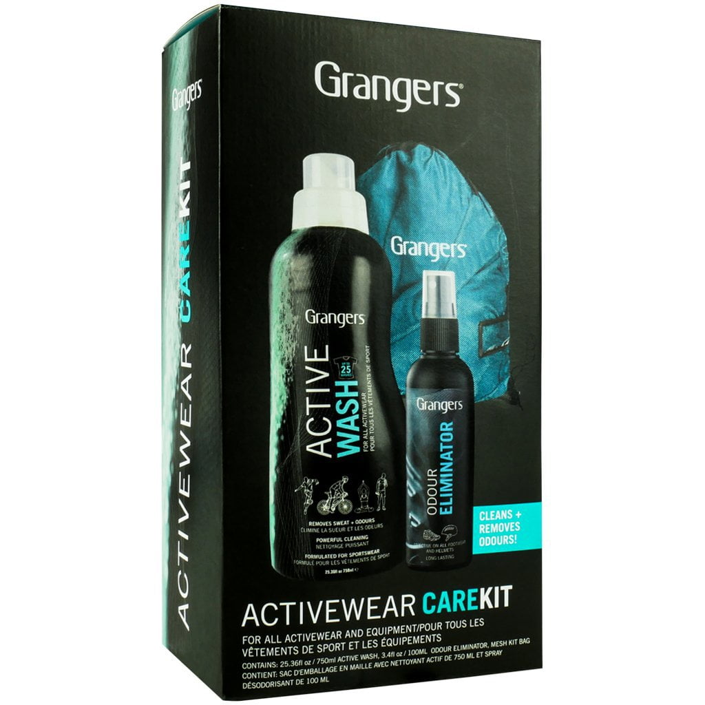 Grangers Activewear Care Kit