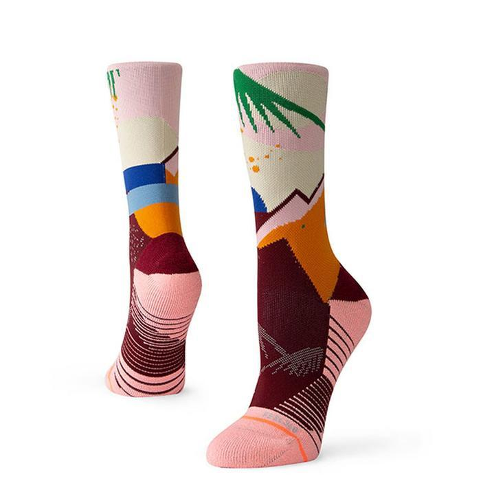 Stance Training Socks Oasis Crew
