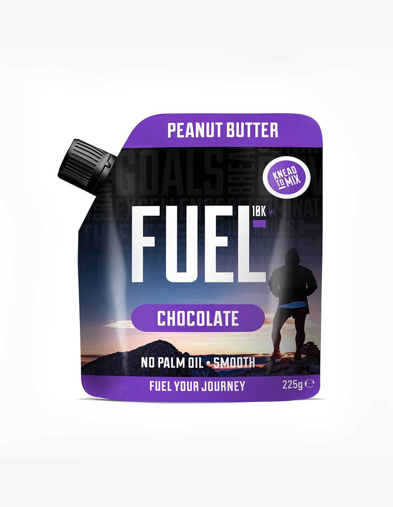 Fuel 10k Chocolate Peaunt Butter 225g