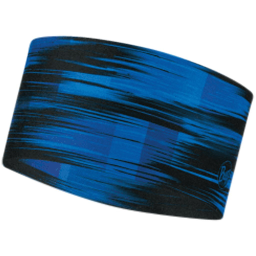 Buff Pulse Cape Blue Headband