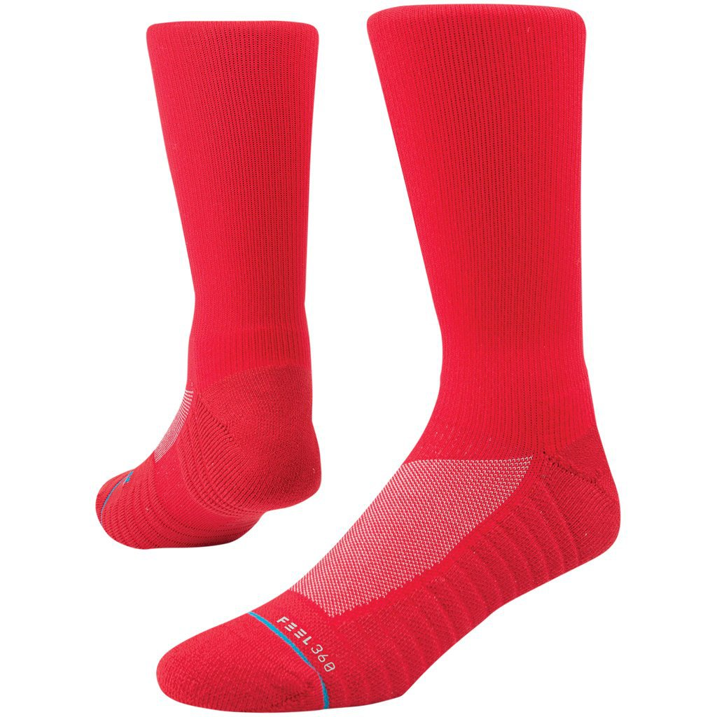 Stance Athletic Icon 2 Red