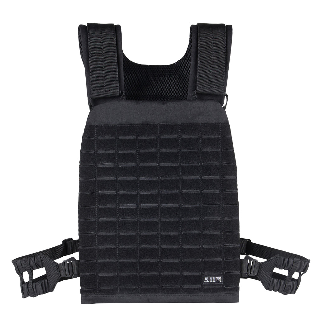 5.11 Taclite Plate Carrier Weighted Vest - Black