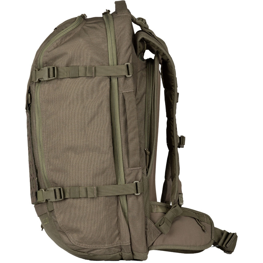 5.11 AMP 72 Backpack 40L Ranger Green