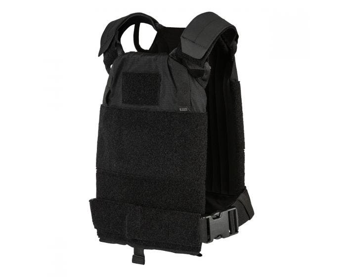 5.11 Prime Plate Carrier Weighted Vest Black