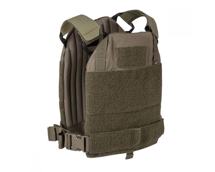 5.11 Prime Plate Carrier Weighted Vest Ranger Green